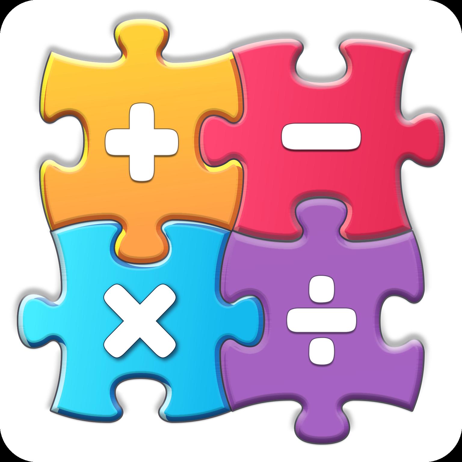 My Math Puzzles